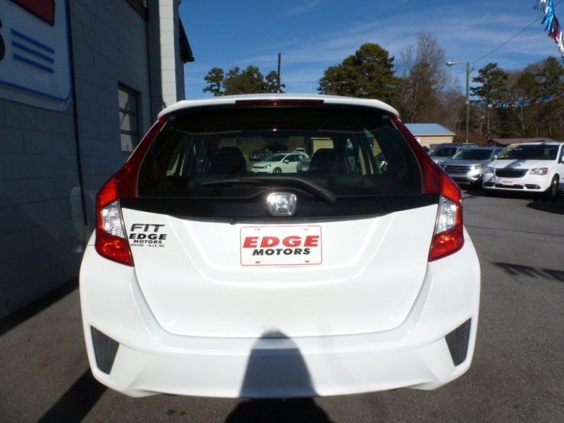 Honda Fit 2017 price $13,288