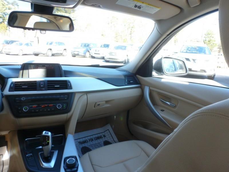 BMW 3-Series Twin Turbo 2013 price $14,288