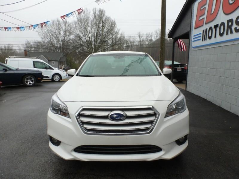 Subaru Legacy 2016 price $15,988