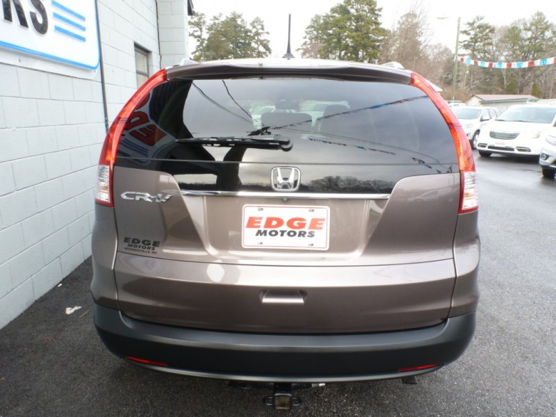 Honda CR-V 2014 price $16,488
