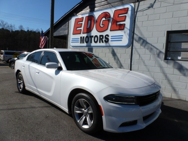 Dodge Charger SXT 2016 price $18,488