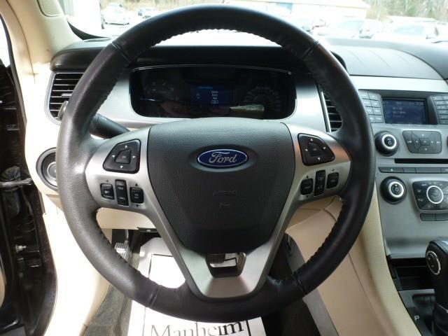 Ford Taurus 2016 price $12,988