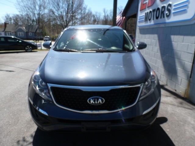 Kia Sportage 2015 price $12,488
