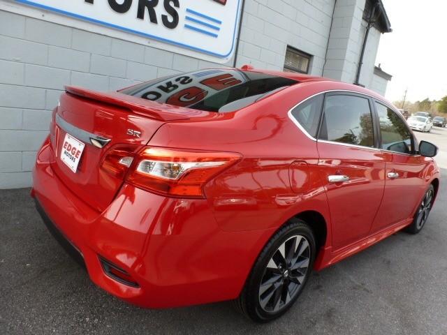 Nissan Sentra 2016 price $13,988