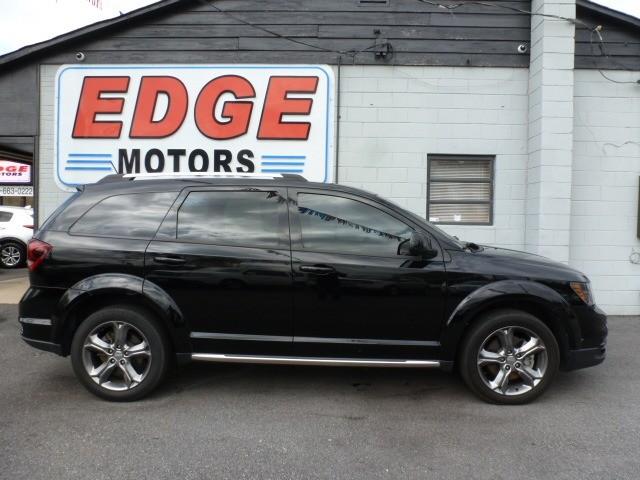 Dodge Journey 2016 price $15,988