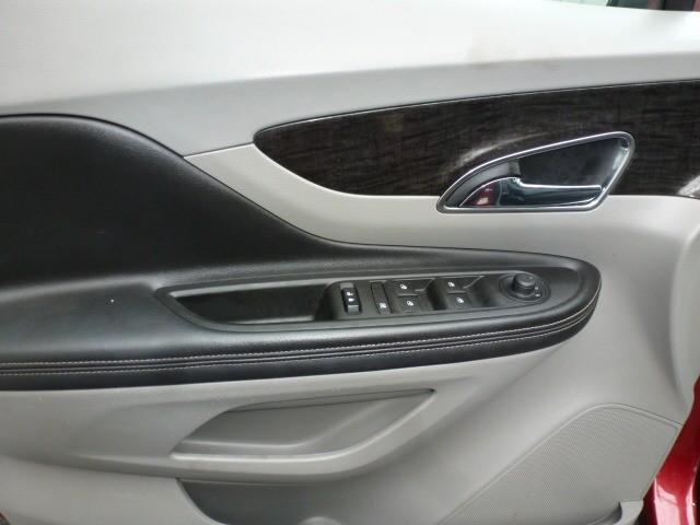 Buick Encore, Gas Saver 2015 price $12,488