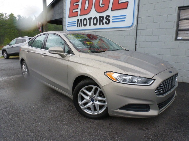 Ford Fusion 2016 price $11,488