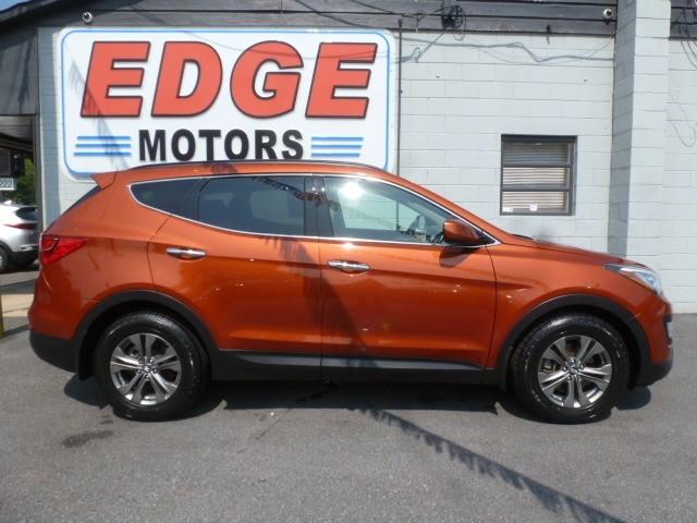 Hyundai Santa Fe Sport AWD 2014 price $13,988