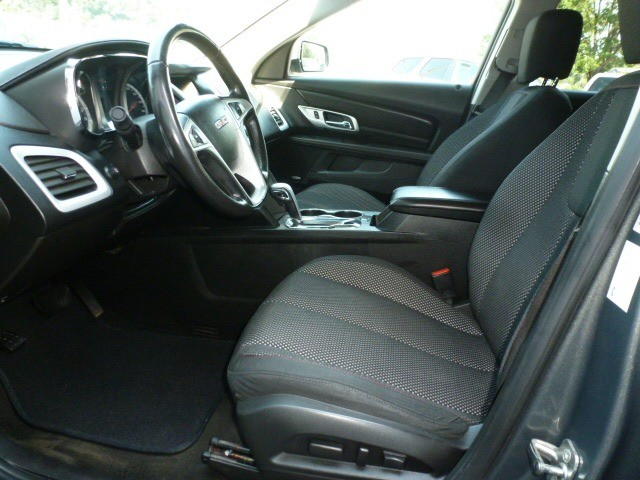 GMC Terrain 2012 price $10,288