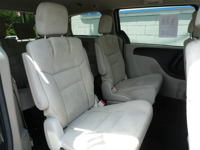 Dodge Grand Caravan 2017 price $13,288