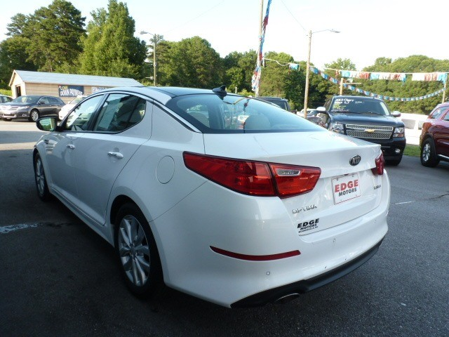Kia Optima 2015 price $16,988