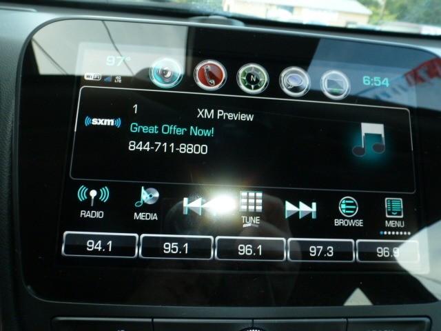 Chevrolet Malibu 2017 price $14,988