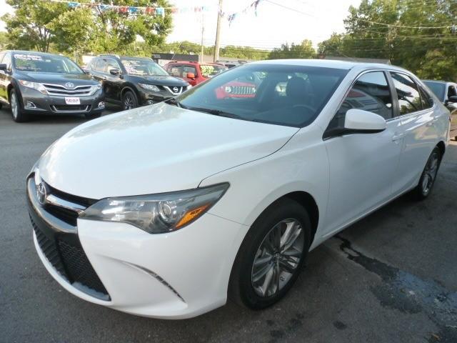 Toyota Camry 2016 price $16,288