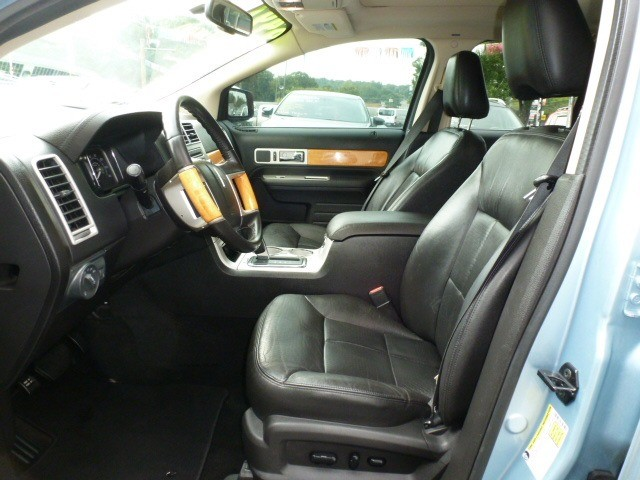 Lincoln MKX 2008 price $6,497