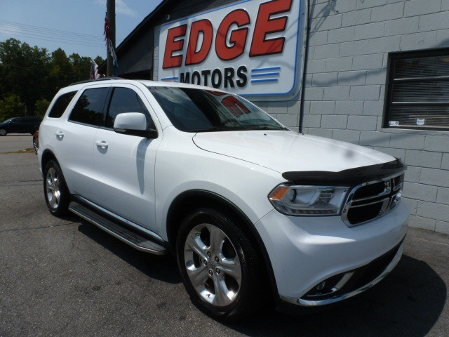 Dodge Durango 2015 price $20,988