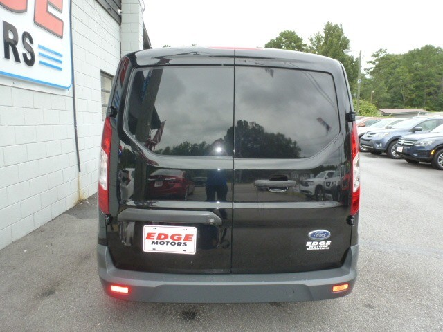 Ford Transit Connect 2015 price $15,488