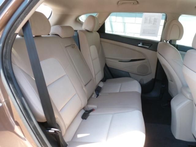 Hyundai Tucson 2017 price $16,988