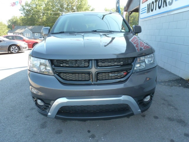 Dodge Journey 2016 price $16,488