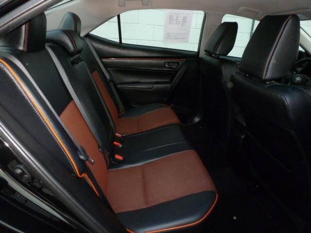 Toyota Corolla SE 2017 price $16,288