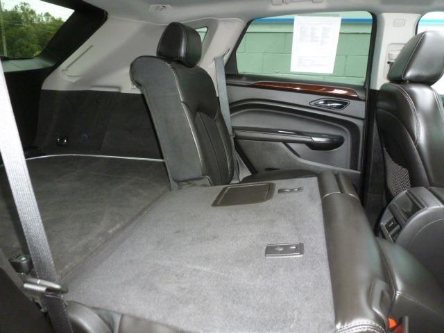 Cadillac SRX 2013 price $15,988