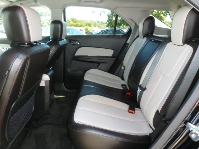 Chevrolet Equinox 2015 price $13,288