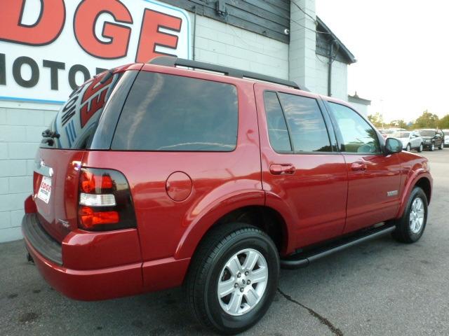 Ford Explorer 2007 price $7,488