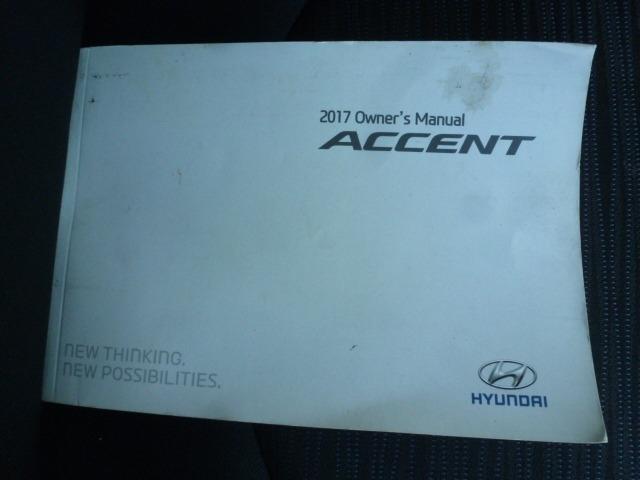 Hyundai Accent 2017 price $12,488
