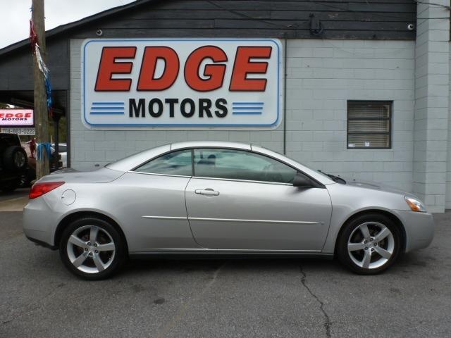 Pontiac G6 2006 price $6,988