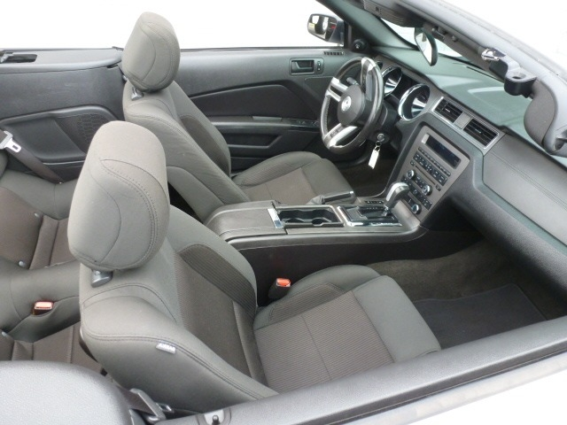 Ford Mustang 2014 price $15,488
