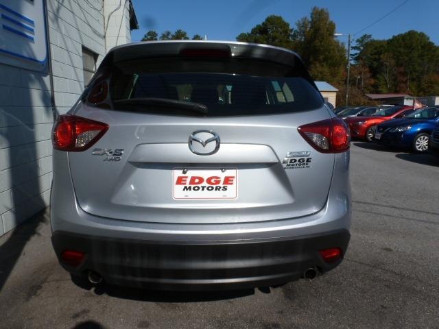 Mazda CX-5 2016 price $13,488