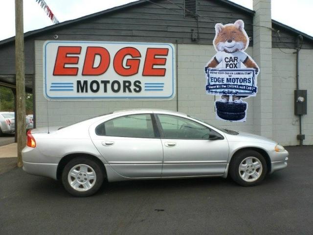 2003 Dodge Intrepid