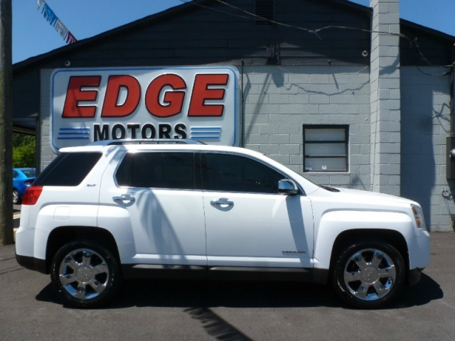 2011 GMC Terrain SLT 2, New Tires, Loaded!!!