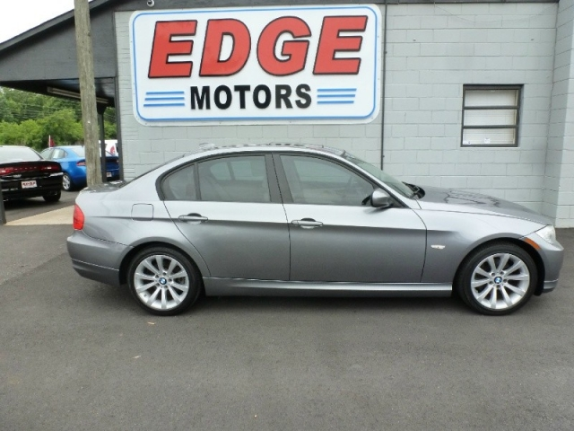 2011 BMW 328i, Navigation, Low Miles