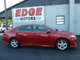Toyota Camry SE, Low Miles, Factory Warranty 2014
