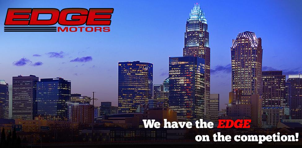 Edge Motors
