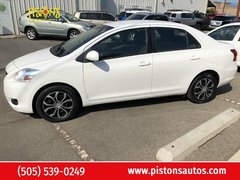 Toyota Yaris 2012 price $7,395