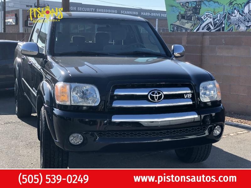 Toyota Tundra 2006 price $9,295