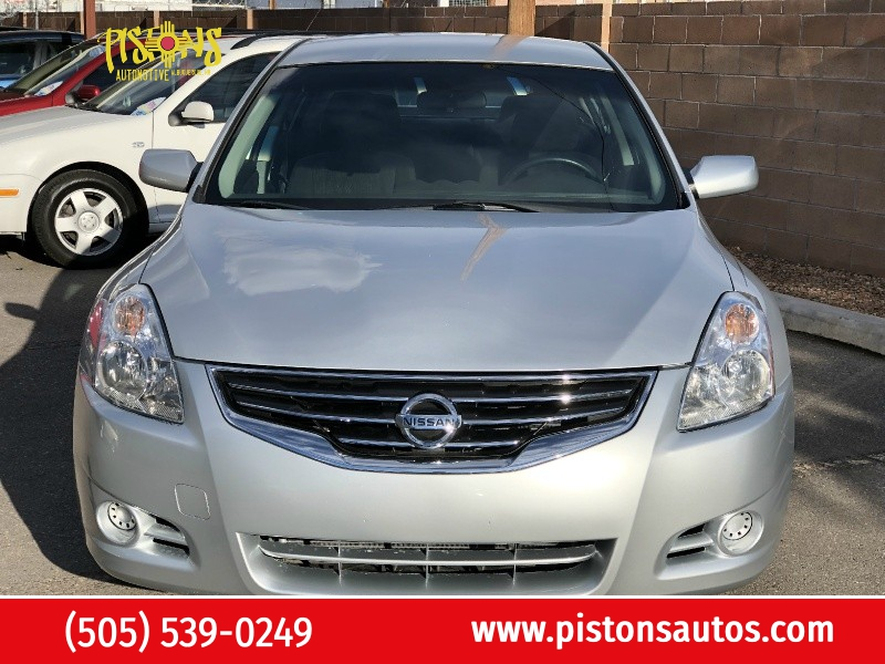 Nissan Altima 2012 price $10,495