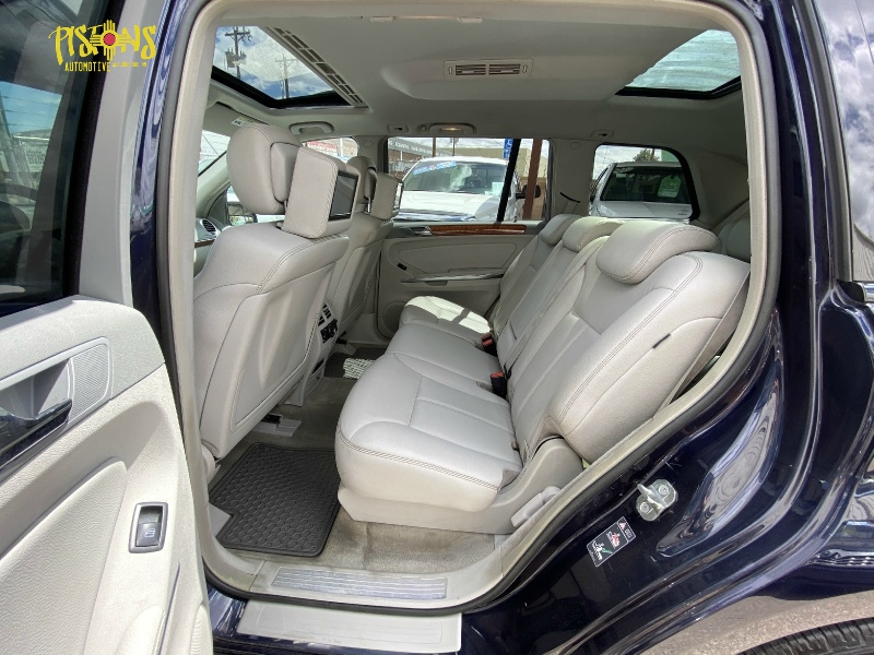 Mercedes-Benz GL-Class 2008 price $10,125