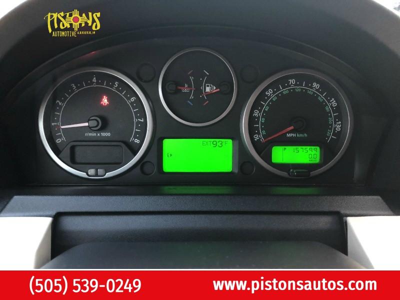 Land Rover Range Rover Sport 2006 price $8,995