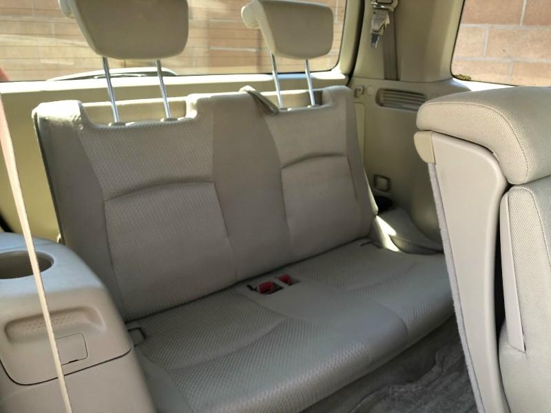 Toyota Highlander 2004 price $6,100