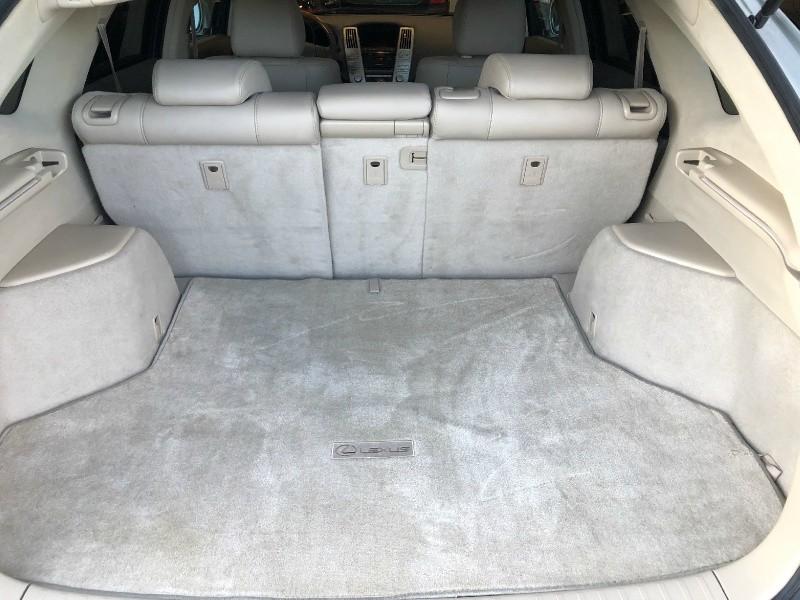 Lexus RX 350 2008 price $12,495