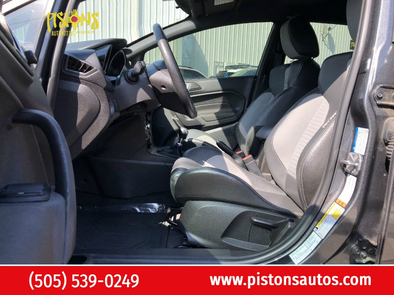 Ford Fiesta 2016 price $15,495