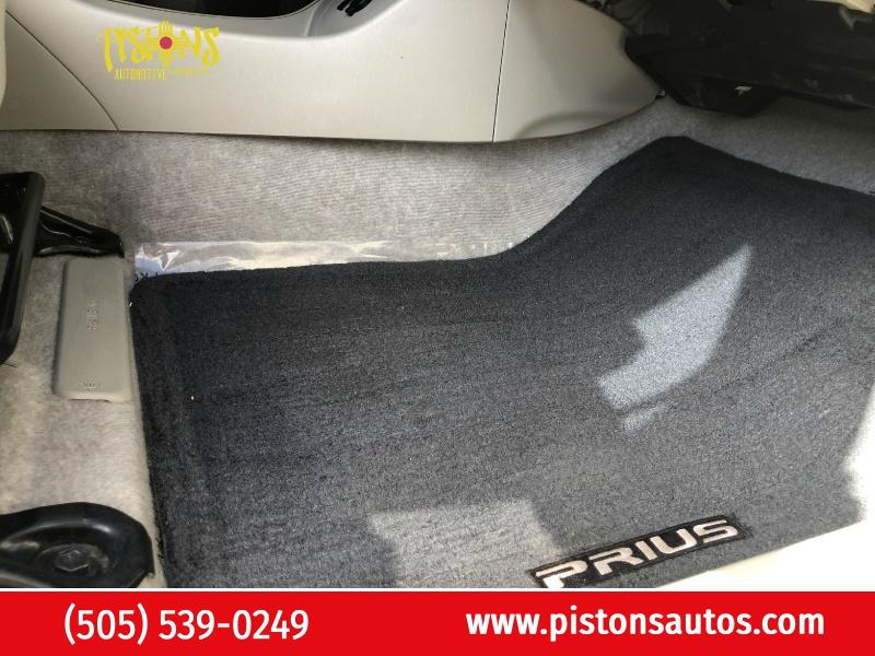 Toyota Prius 2010 price $6,998