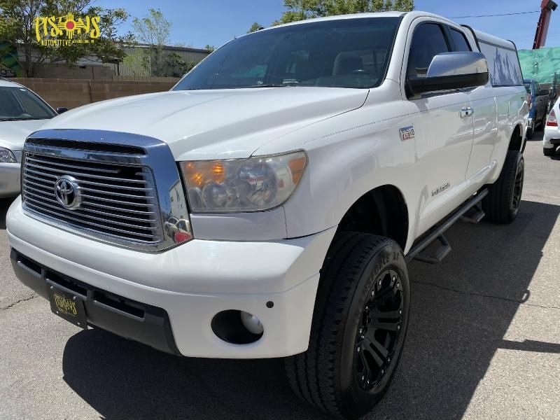 Toyota Tundra 2010 price $16,498