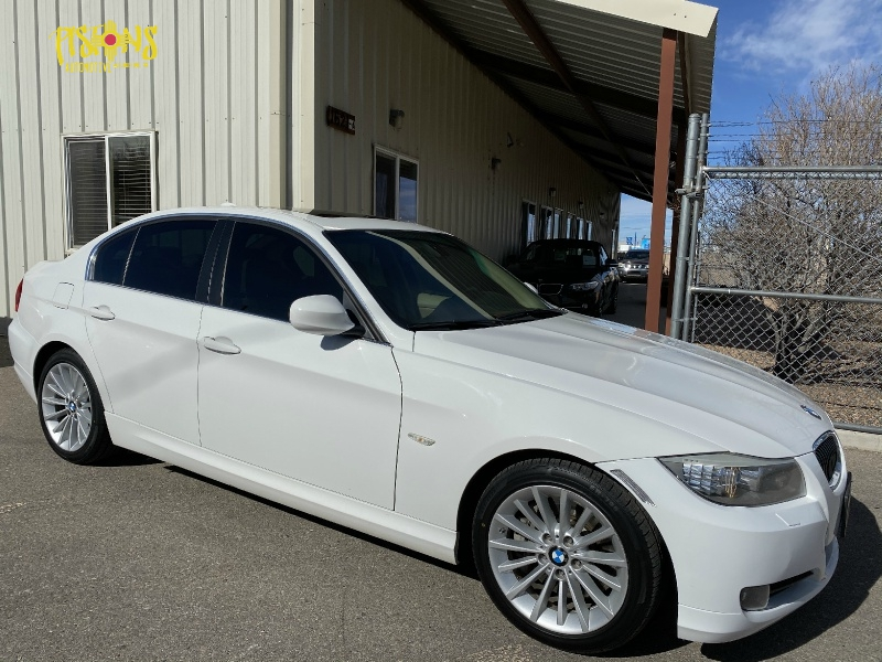 BMW 3-Series 2011 price $12,875