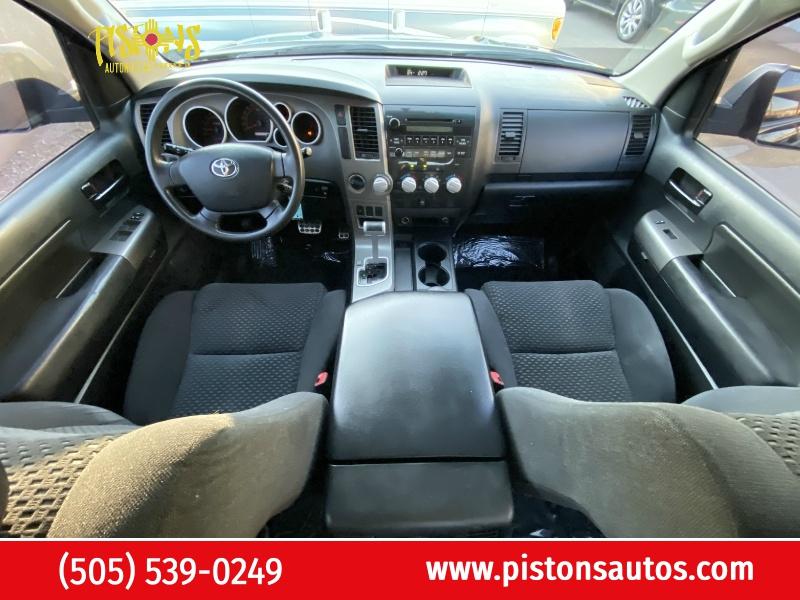 Toyota Tundra 2010 price $14,136