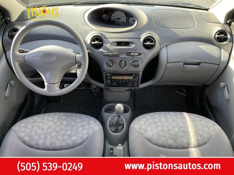 Toyota Echo 2001 price $4,887