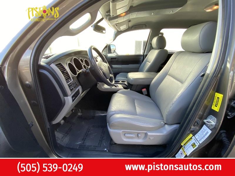 Toyota Tundra 2012 price $16,904