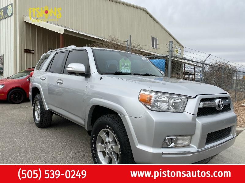 Toyota 4Runner 2010 price $13,998
